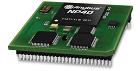Kompaktes Kommunikationsinterface Anybus CompactCom B40