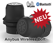 Funk-Gateway Wireless Bolt