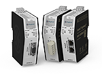 Anybus X-gateway Modbus-TCP koppeln Modbus-TCP-Slaves an industrielle Netzwerke (Feldbus/Ethernet)