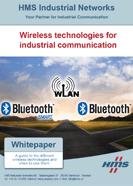 Bluetooth oder WLAN - ein Vergleich