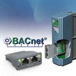 Einbaufertiges Kommunikationsmodul für BACnet/IP