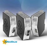Modbus-TCP-Gateways mit Masterfunktion (Client)