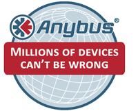 Über 2 Millionen Anybus-Produkte weltweit im Einsatz