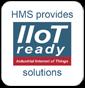 HMS bietet Lösungen für IIoT