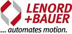 Logo Lenord + Bauer